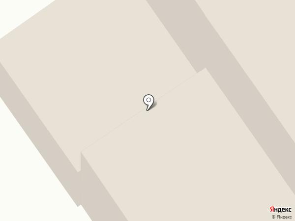 Заря на карте Растуново