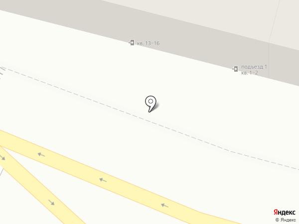 Лавка паломника на карте Дзержинского