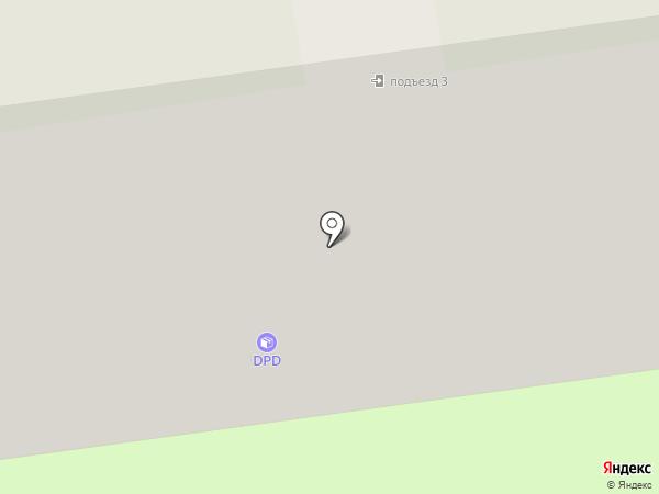 Норма на карте Королёва
