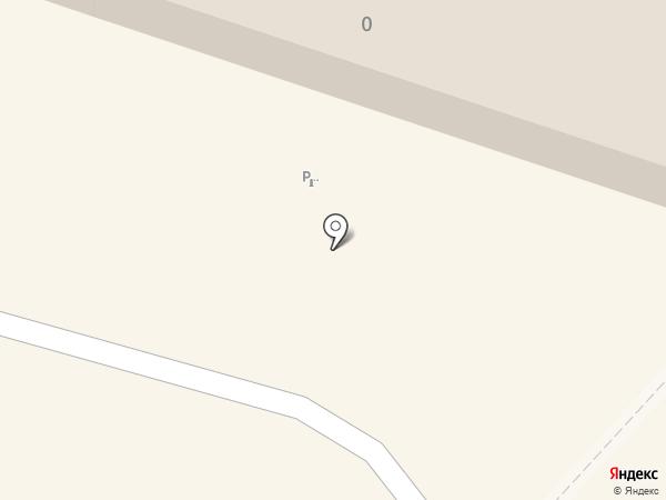 Зоомагазин на ул. Лермонтова на карте Пушкино