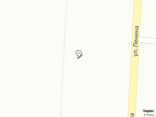 Крошка Картошка на карте Дзержинского