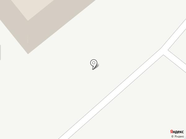 Бугатти на карте Котельников
