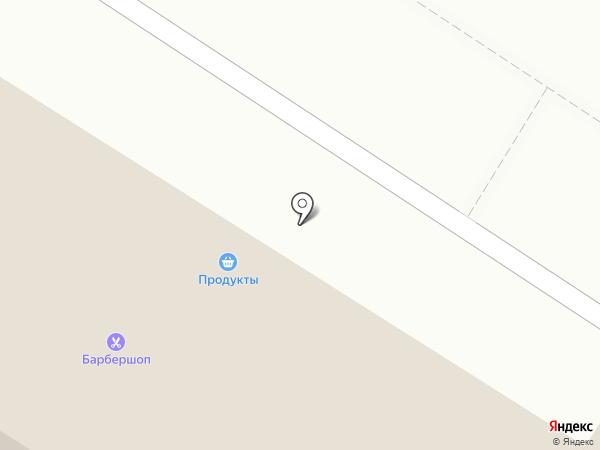 Косоян С.У. на карте Балашихи