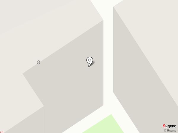 Мельница, ТСЖ на карте Старого Оскола