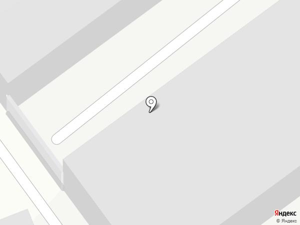 КЭБ на карте Дзержинского