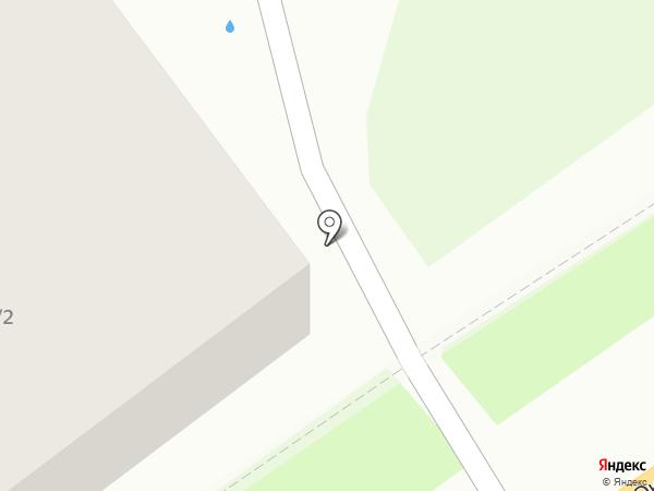 Строительно-ремонтная фирма на карте Старого Оскола