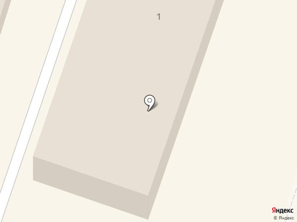 Магазин сантехники на ул. Тургенева на карте Пушкино