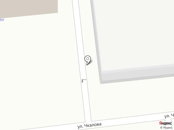 Телестар.Нэт на карте Домодедово