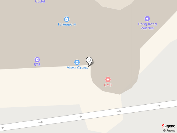 Банкомат, Банк ВТБ 24, ПАО на карте Королёва