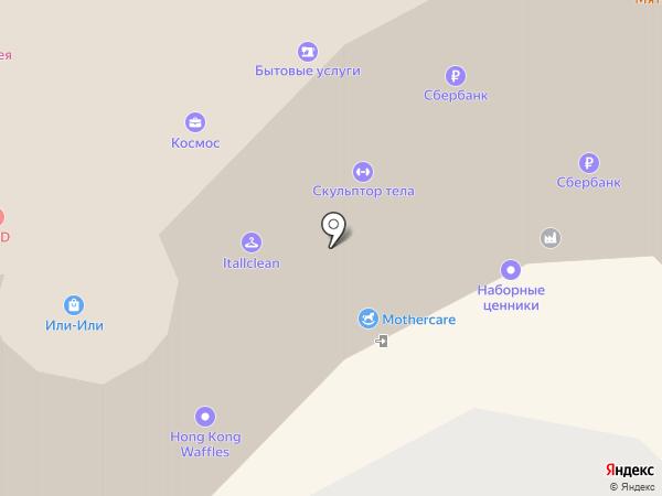 SkillSet на карте Королёва