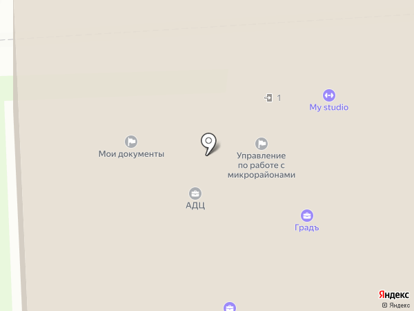 Вояж тур на карте Королёва