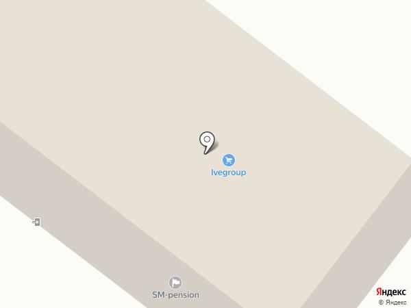 МНЮИ на карте Юбилейного