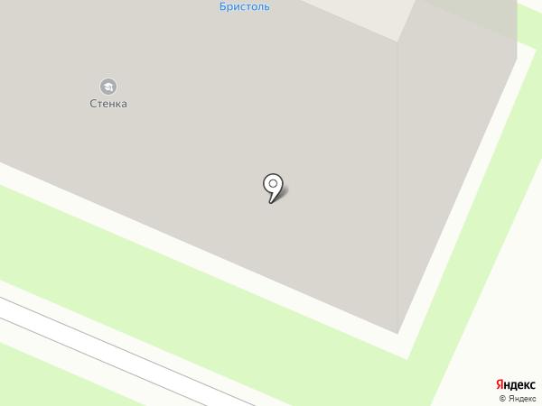 Пушкино-Информ на карте Пушкино