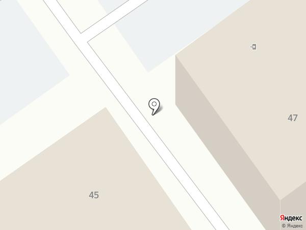 Росгосстрах, ПАО на карте Старого Оскола