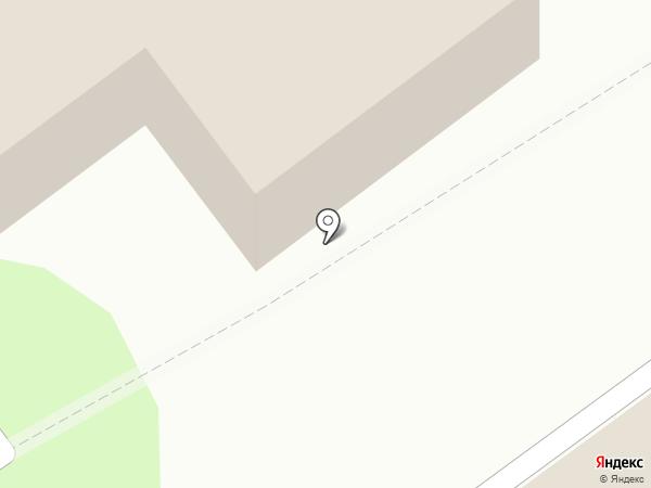 Нева на карте Дзержинского