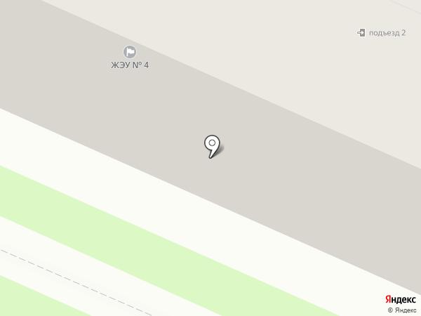 Центр гигиены и эпидемиологии в Московской области на карте Пушкино
