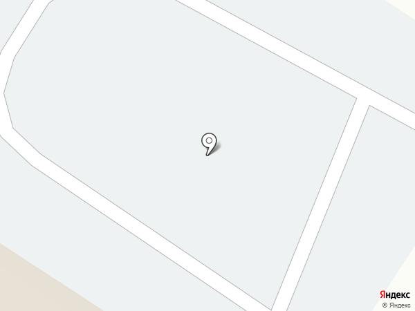 Автоэкспресс на карте Старого Оскола