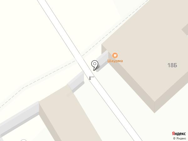Qiwi на карте Балашихи