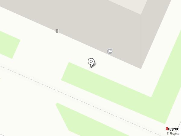 Региональный Центр Автотехнической Экспертизы на карте Пушкино