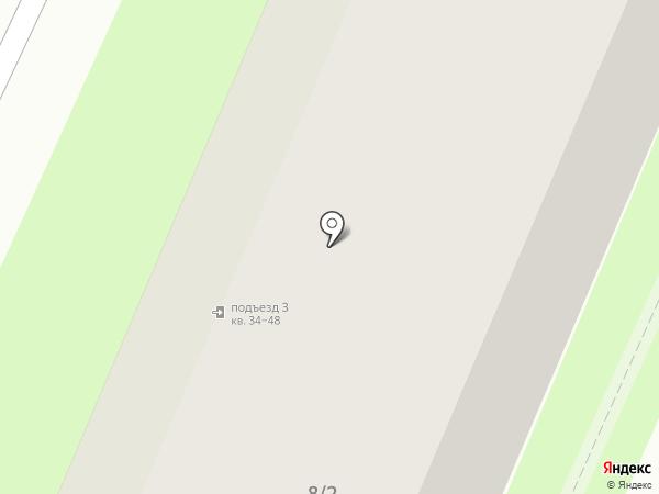 ТСН Недвижимость на карте Пушкино
