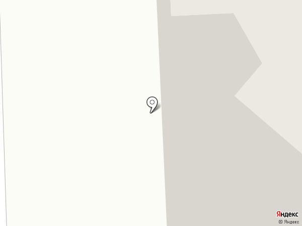 Честная на карте Балашихи