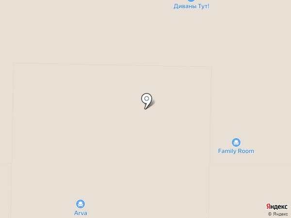 Lazurit на карте Реутова
