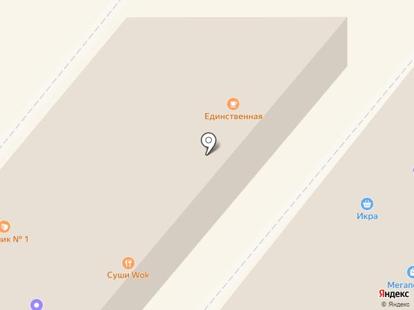 Единственная на карте Королёва