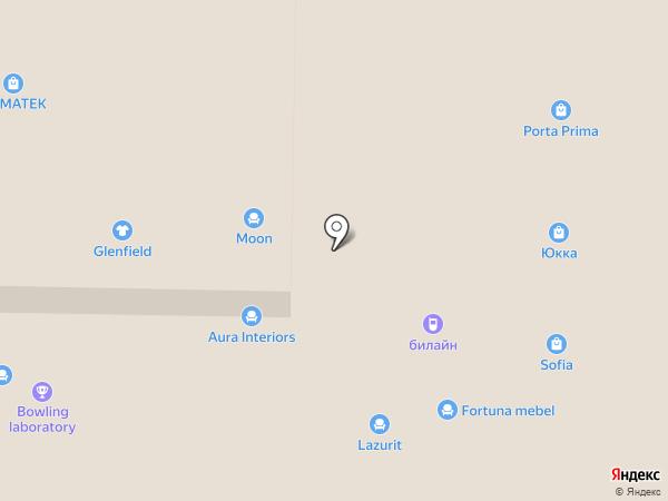 AMG MOBILI на карте Реутова