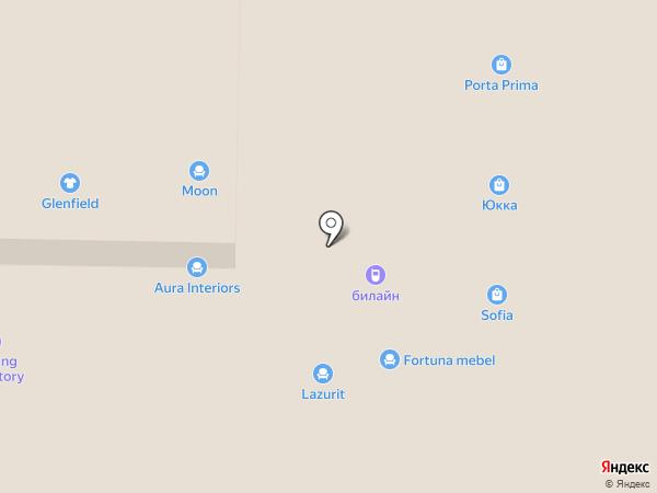 Ralf Ringer на карте Реутова