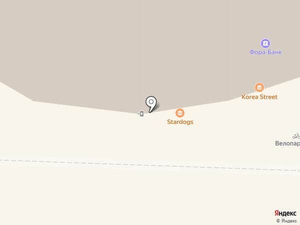 AMG-BENZ на карте Реутова