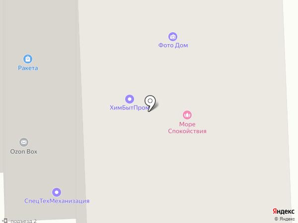 Tiffany на карте Королёва