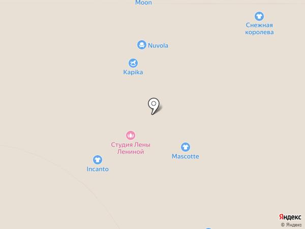 RiForma на карте Реутова