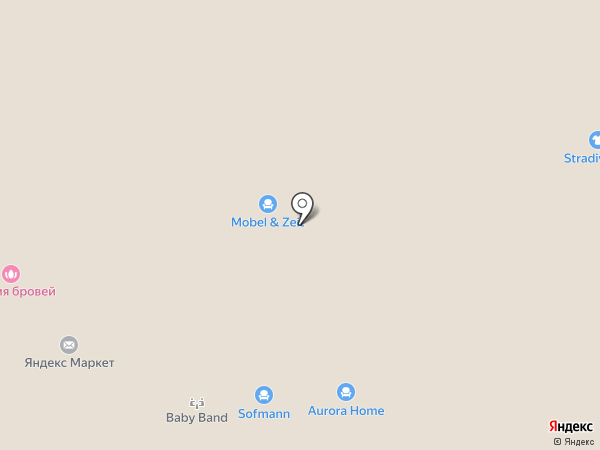 Платежный терминал, Московский кредитный банк, ПАО на карте Реутова