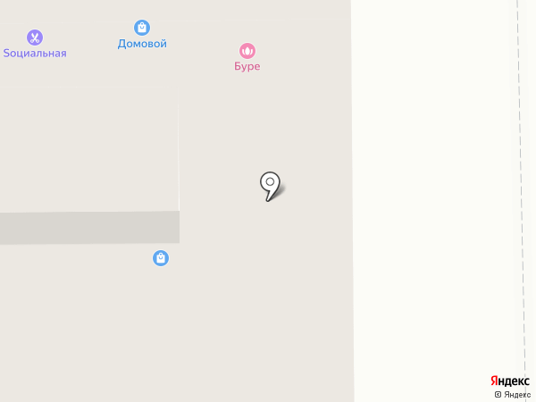 Многопрофильный магазин на карте Королёва