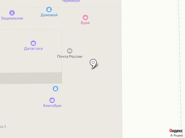 Лампоид Маркет на карте Королёва