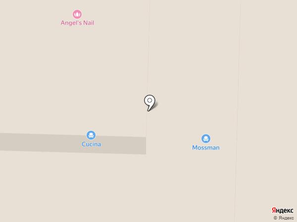 КухниЭкспресс на карте Реутова