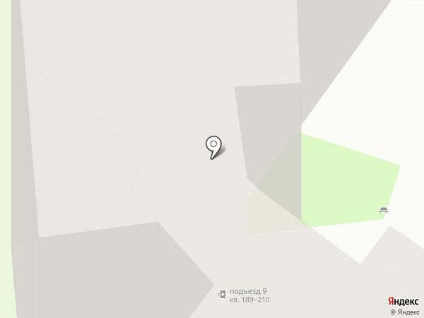 RAUM III на карте Москвы