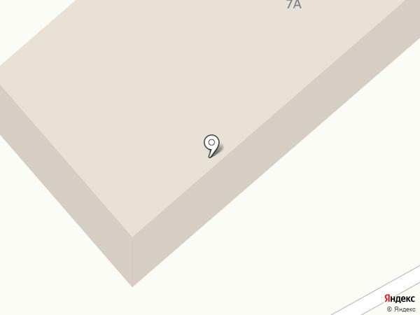 Столовая на карте Балашихи