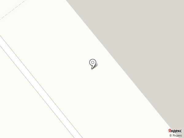ППР Сервис на карте Дзержинского