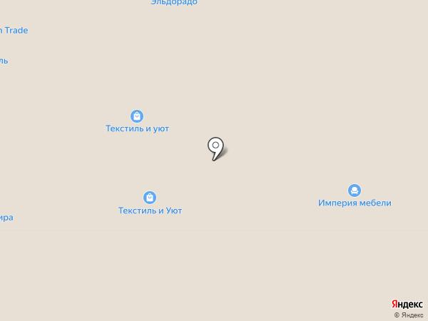 Астра Форм на карте Реутова