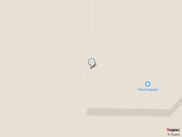 SDVK на карте Реутова