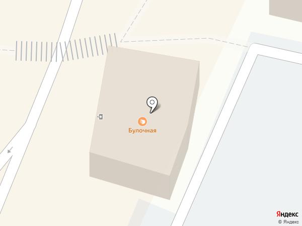 Кафе быстрого питания на карте Реутова