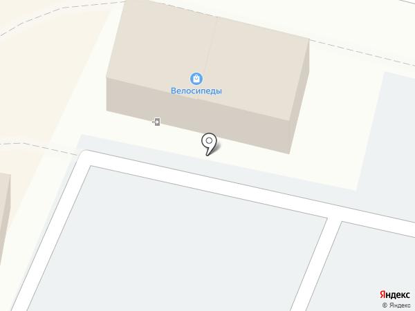 Большой праздник на карте Реутова