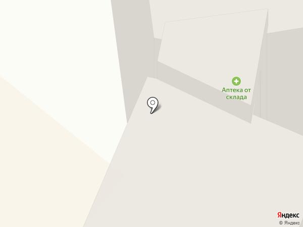 Суши Wok на карте Королёва