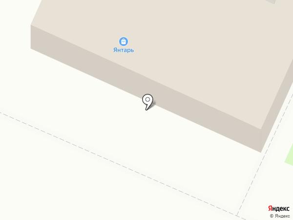 Копировальный центр на Московском проспекте на карте Пушкино