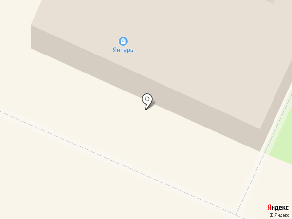 Эльдорадо на карте Пушкино