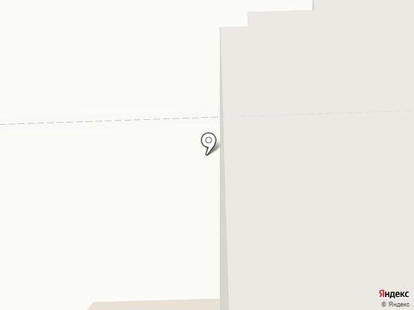 Стимул на карте Королёва