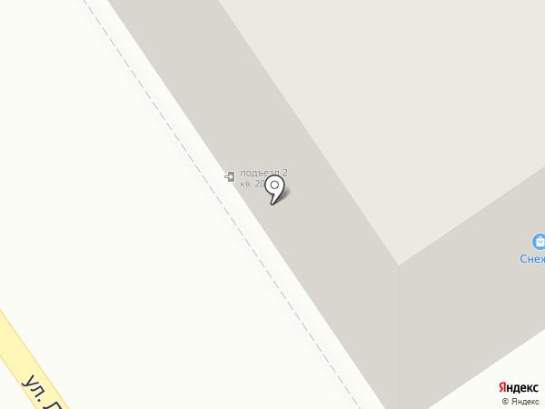 Аварийная замочная служба 911 на карте Дзержинского
