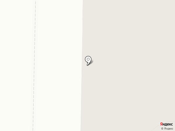 Центрстрой, ГК на карте Реутова