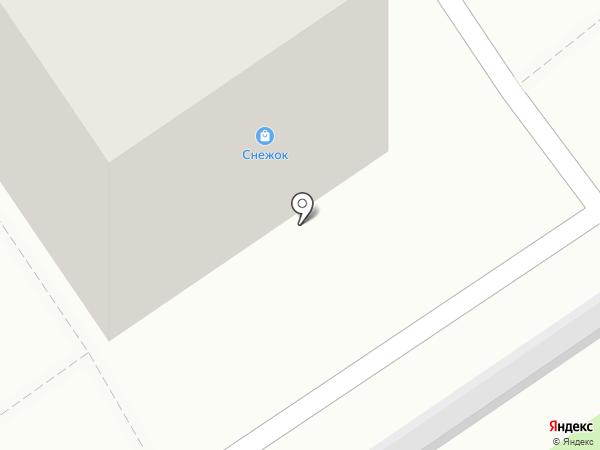 911 на карте Дзержинского